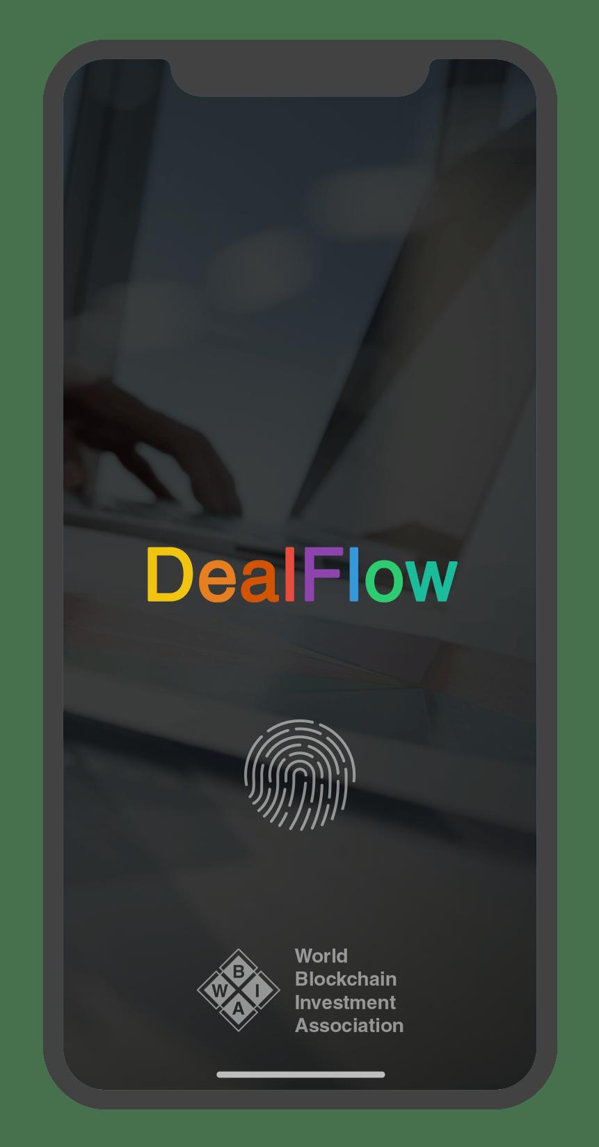 WBIA DealFlow app